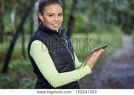 Choosing Music For Jogging