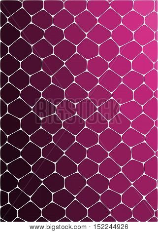 background with maroon color with shadow and reflex