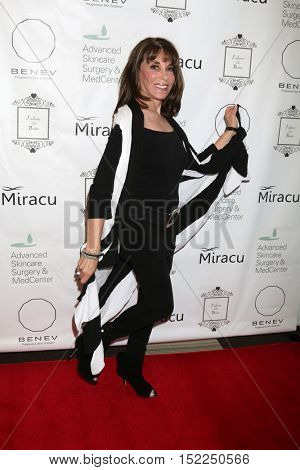 LOS ANGELES - OCT 15:  Kate Linder at the BENEV Skincare Event at the Advanced Skincare MedCenter on October 15, 2016 in Los Angeles, CA