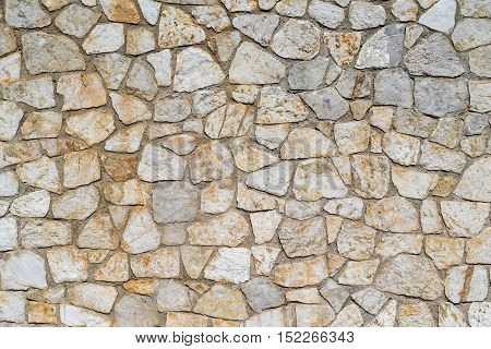 mosaic stone texture and abstract background or wallpaper