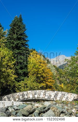 In The Park On The Former Country Of The Soviet Leaders ( Stalin, Khrushchev, Brezhnev), The Caucasu