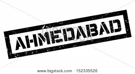 Ahmedabad Rubber Stamp