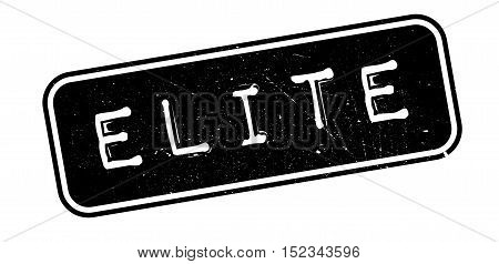 Elite Rubber Stamp