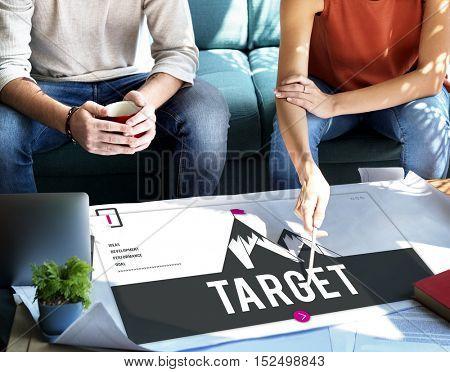 Challenge Target Improvement Strategy Concept