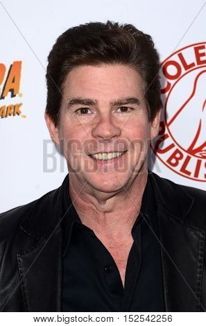 LOS ANGELES - OCT 17:  Ralph Garman at the