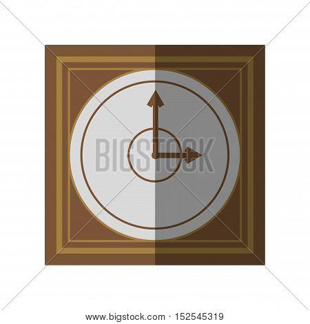 big ben london city isolated icon vector illustration design
