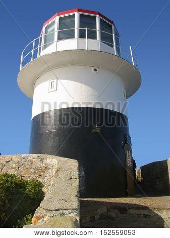 Cape Point Light House, Cape Town South Africa 11vas