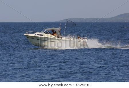 Going Fishing