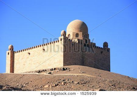 Aga Khan Tomb