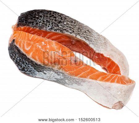 Two Salmon Stakes