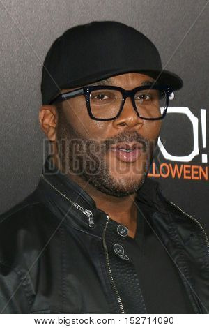 LOS ANGELES - OCT 17:  Tyler Perry at the