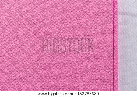 Colrful Polyester Fabric Texture For Background