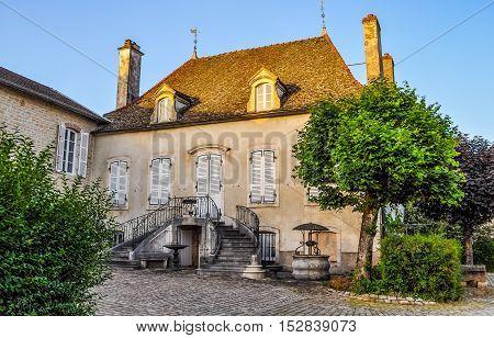 Hdr Mersault France