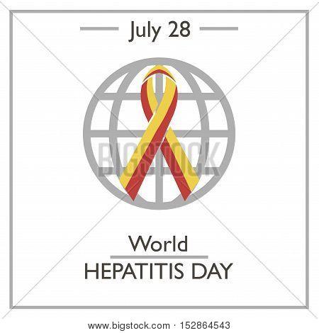 World Hepatitis Day, July 28