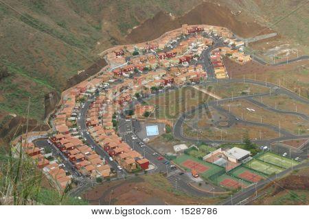 Urban Development Area