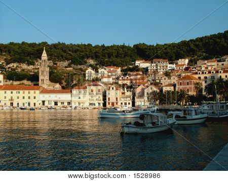 Croatian Riviera