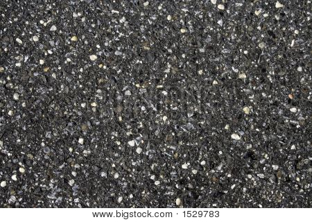 Coastal Asphalt Road