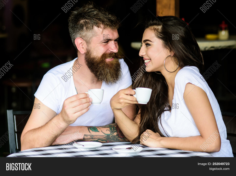 Big cafe dating