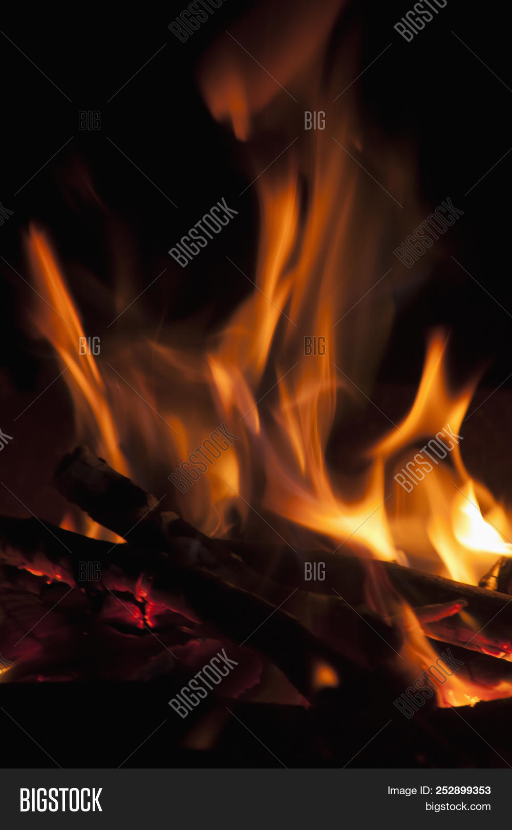 Background Fire Symbol Image Photo Free Trial Bigstock