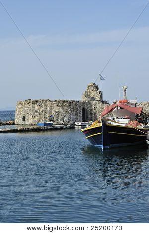 paros port