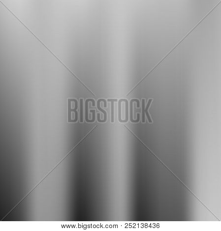 Gray Abstract Background Blurred Gray Color Background