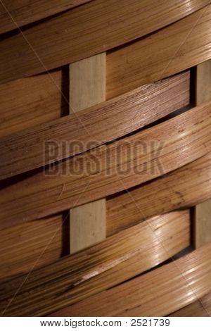Wicker Panel