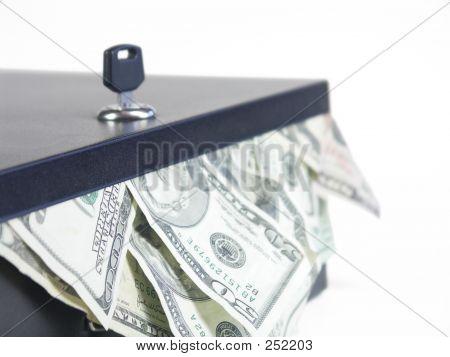 Box Full Of Money 3