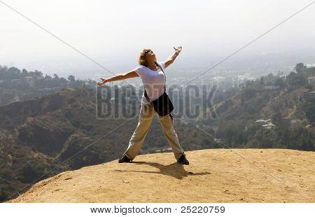 Hollywood Hill