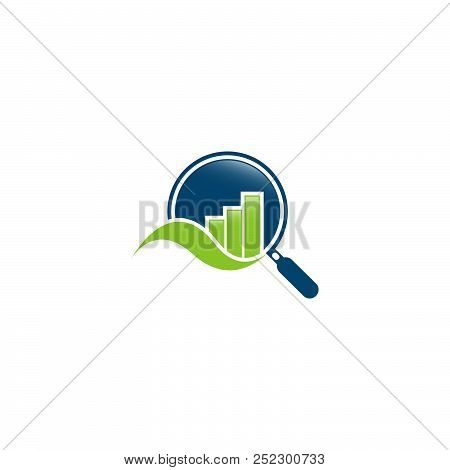 Seo Performance Marketing Icon Vector In Modern Flat Style For Web, Graphic And Mobile Design. Seo P