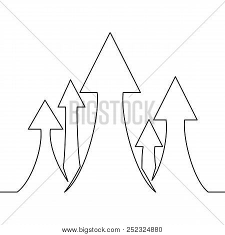 Continuous One Line Vector Photo Free Trial