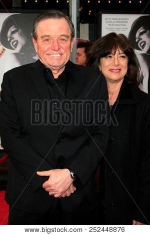 LAS VEGAS - APR 12:  Jerry Mathers  at the TCM Classic Film Festival - 40th Anniv of