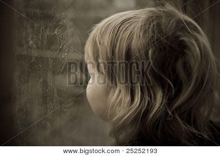 Child reflection