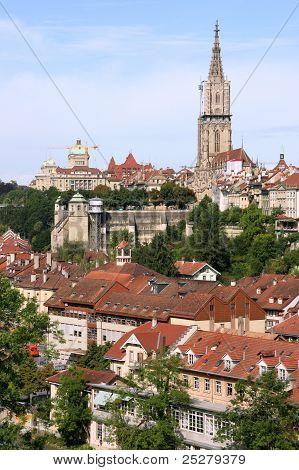 Switzerland - Berne