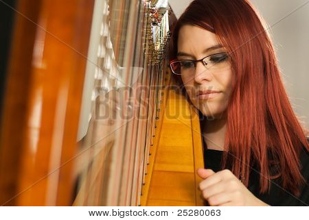 Harp Prespective