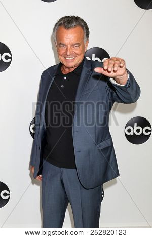 LOS ANGELES - AUG 7:  Ray Wise at the ABC TCA Party- Summer 2018 at the Beverly Hilton Hotel on August 7, 2018 in Beverly Hills, CA