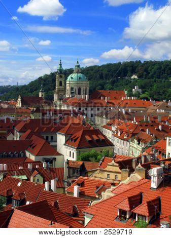 Lesser Town, Prague
