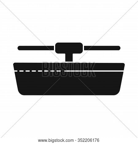 Vector Design Of Coffee And Roaster Logo. Set Of Coffee And Machine Stock Symbol For Web.