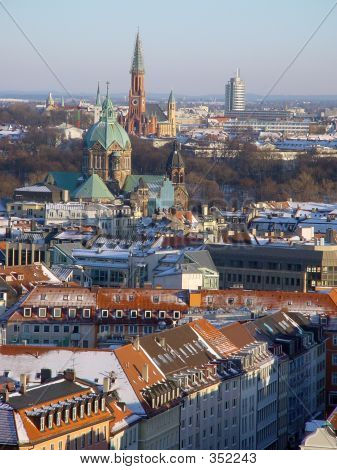 An Overview Of Munich, Germany