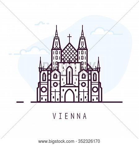Vienna Line City
