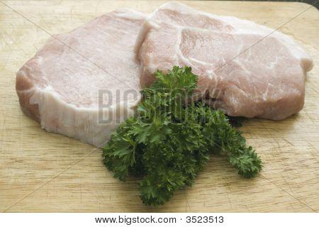 Porkchops