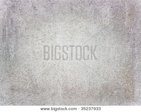 Abstract  Granular Grunge Texture