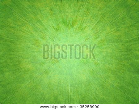 Abstract Green Texture