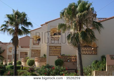 Vacation Apartments. Holiday Apartments In Spain