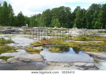 Petroglyph Valley