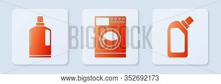 Set Washer , Plastic Bottles For Liquid Dishwashing Liquid And Plastic Bottles For Liquid Dishwashin