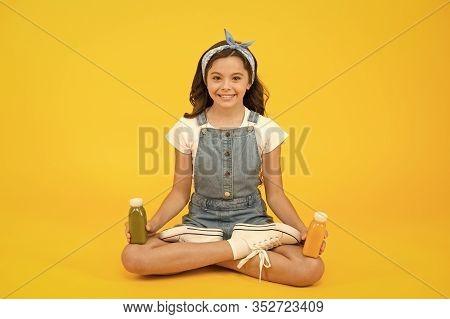 Yoga Training. Kid Girl Sit Meditate. Meditating Practice. Good Vibes. Peaceful Meditating. Vegetari