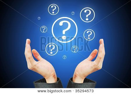 Question In Hand