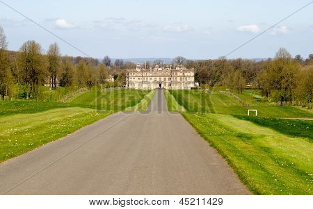 Longleat House