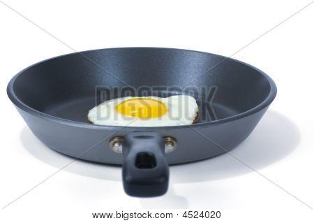 Egg In Frying Pan Ii