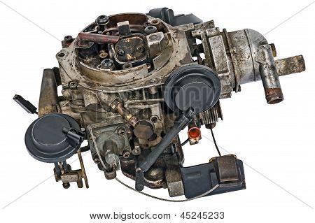 Used Carburetor